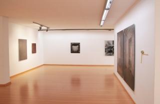 """Exposición colectiva """"2019_n3"""" en Piramidón. Centre d'Art Contemporani"""