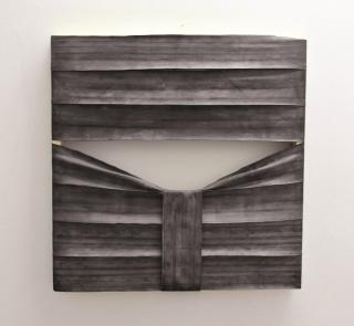 Myriam Glatt - Aba Movel — Cortesía de Lona Galeria de Arte