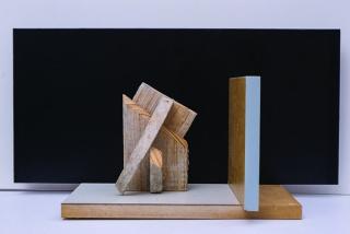 Gustavo Lourenção - Sem Titulo — Cortesía de Lona Galeria de Arte