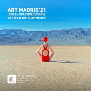 Art Madrid'21