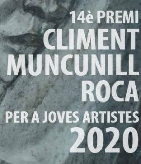 14è Premi Climent Muncunill Roca per a Joves Artistes 2020