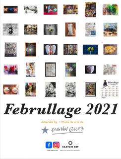 FEBRULLAGE 2021