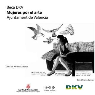 Cortesía de DKV Seguros y Ayuntamiento de Valencia