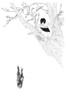 ¿Por qué los monos trepan a los árboles?