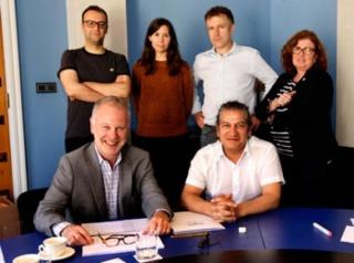 Jurado de las XXII Becas Fundación Botín de Artes Plásticas