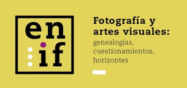 III Encuentro Nacional de Investigación sobre Fotografía