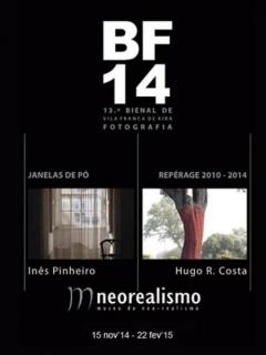 BF14 - Bienal de Fotografia de Vila Franca de Xira