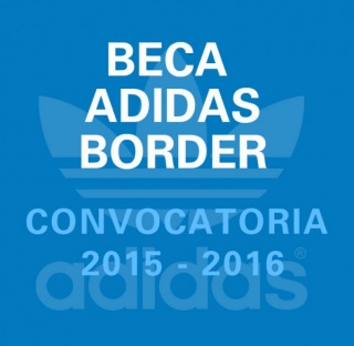 CONVOCATORIA ADIDAS BORDER