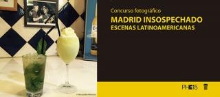 Madrid insospechado: escenas latinoamericanas
