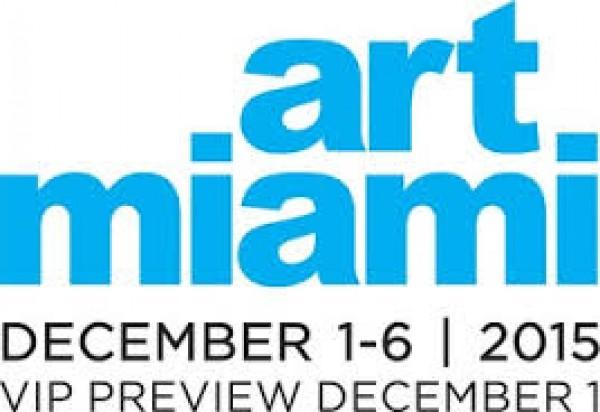 Logotipo. Cortesía de Art Miami