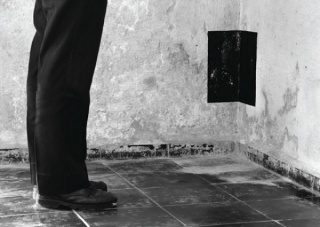 Reynier Leyva Novo, La última pena de la serie El peso de la historia, 2015. Promised gift to the Walker Art Center, Minneapolis