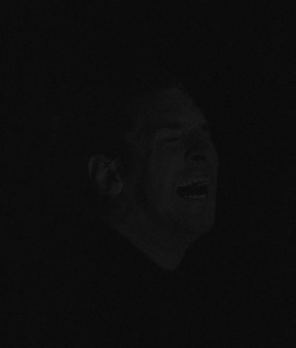 *PEIO IZCUE_Lionel Andrés Messi Cuccittini, sufre. Impresión en papel fotográfico Hahnemüle 40 x 40 cm. 2015