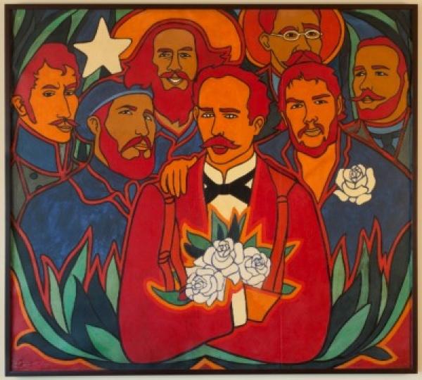 Adiós Utopia: Dreams and Deceptions in Cuban Art Since 1950