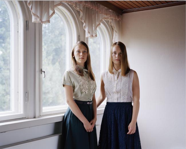 Sister (2014) – Cortesía de Sema D'Acosta Balbín