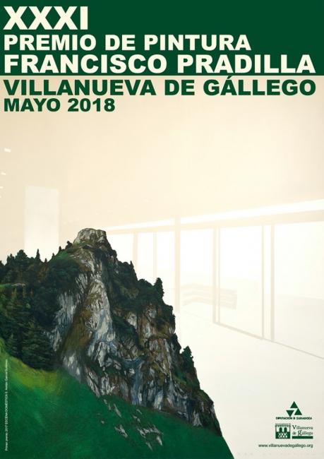 XXXI Premio de Pintura Francisco Pradilla
