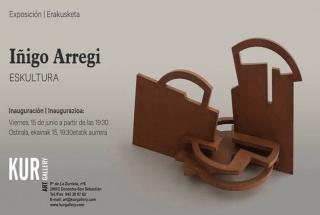 Iñigo Arregi