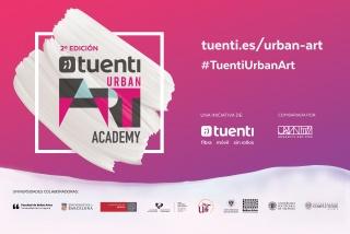 Tuenti Urban Art Academy