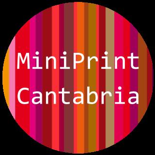 Mini Print InternacionalCantabria