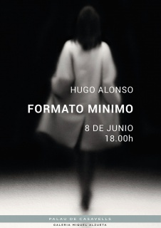 Hugo Alonso. Formato mínimo