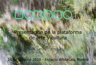Presentación proyecto Bokobo Art
