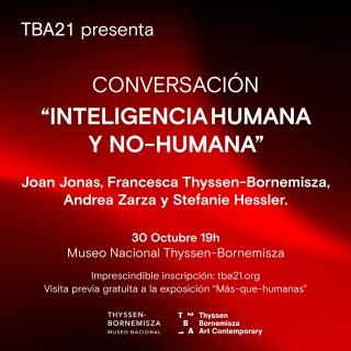 Inteligencia humana y no-humana