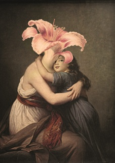 Aline Chaves - Sem Titulo — Cortesía de Lona Galeria de Arte