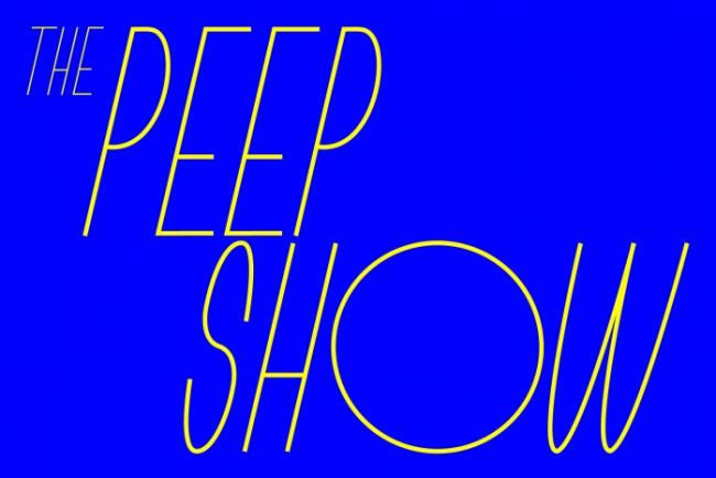 he Peepshow. Artists from the EDP Foundation Portuguese Art Collection