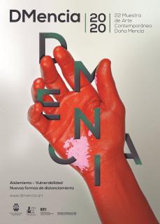 DMencia 2020 - Muestra de Arte Contemporáneo de Doña Mencía