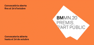Biennal de Mislata Miquel Navarro 2020. Premios de arte público