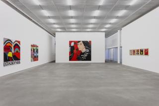 Vista da exposição [Exhibition view]