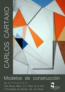 Carlos Cartaxo, Modelos de construcción