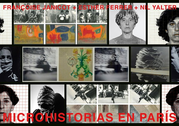 Microhistorias en París
