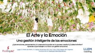 El Arte y la Emoción