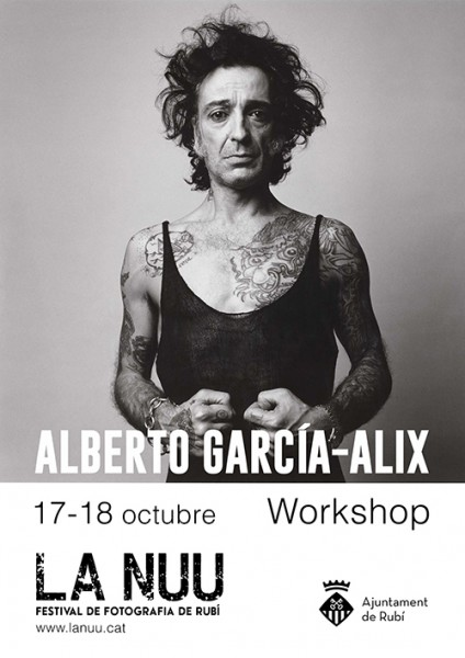 Workshop de Alberto García-Alix
