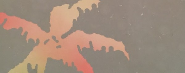 Fragmento de `Our men in Tahiti´ de Simón Zabell, ganador del Premio en la categoría Pintura