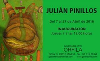 Flyer Pinillos