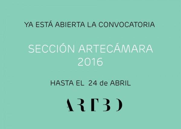 Artecámara 2016