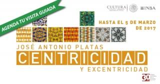 José Antonio Platas, Centricidad y excentricidad