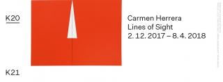 CARMEN HERRERA: LINES OF SIGHT