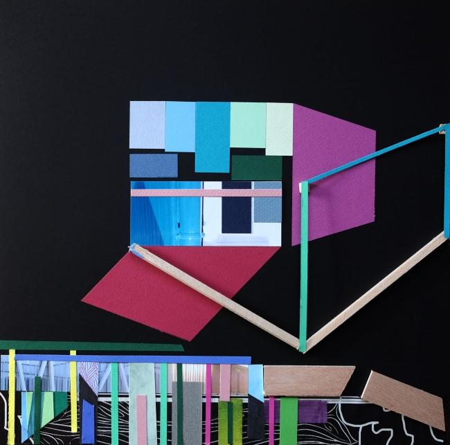 Ana Pais Oliveira – Cortesía de la Galeria Porto Oriental
