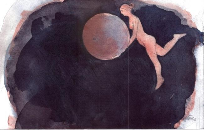 Artur Moreira – Cortesía de la Galeria Porto Oriental