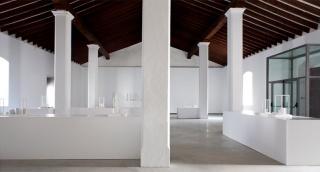 Vista de la exposición – Cortesía del Museu d'Art Contemporani d'Eivissa (MACE)