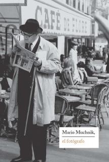 """Mario Muchnik, """"Andrés Mengs"""" — Cortesía del Instituto Cervantes de Belgrado"""