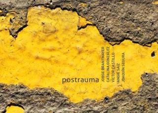 Postrauma. Imagen cortesí Galería Gasco