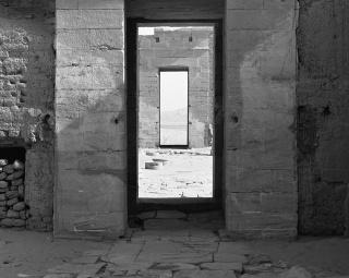 Hannah Collins — Cortesía de la Galería Joan Prats