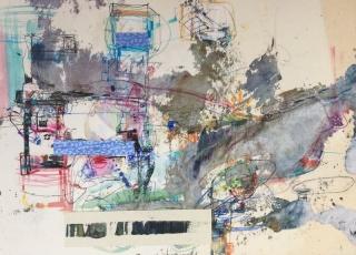 Joxan Iza — Cortesía de la galería Arteko