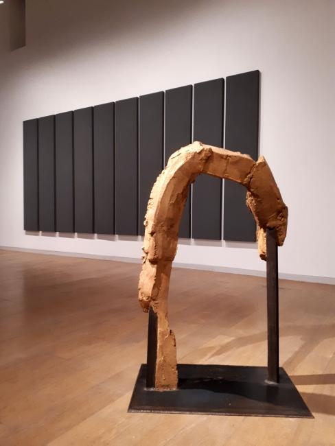 """Colección """"la Caixa"""" de Arte Contemporáneo. Selección de Maria Fusco es la segunda de las cuatro exposiciones de la prestigiosa galería londinense — Cortesía de Obra Social """"la Caixa"""""""