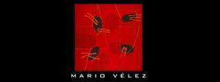 Mario Vélez