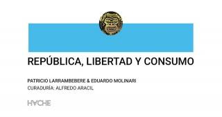 República, libertad y consumo