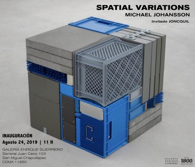 Spatial variations